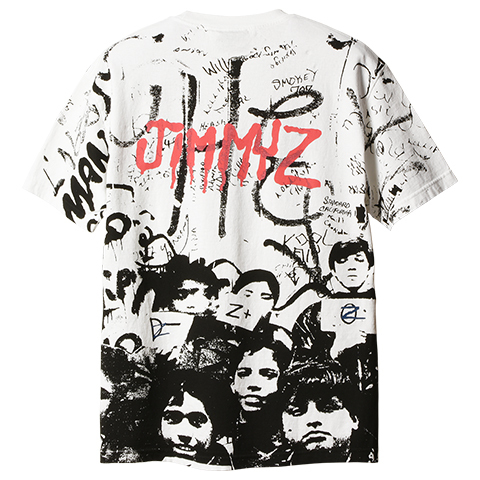 『JIMMY'Z × SD Photo T』!!!!!_c0355834_18445782.jpg