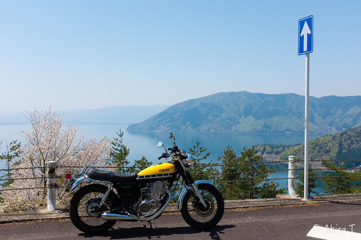 奥琵琶湖..._f0152550_22304387.jpg