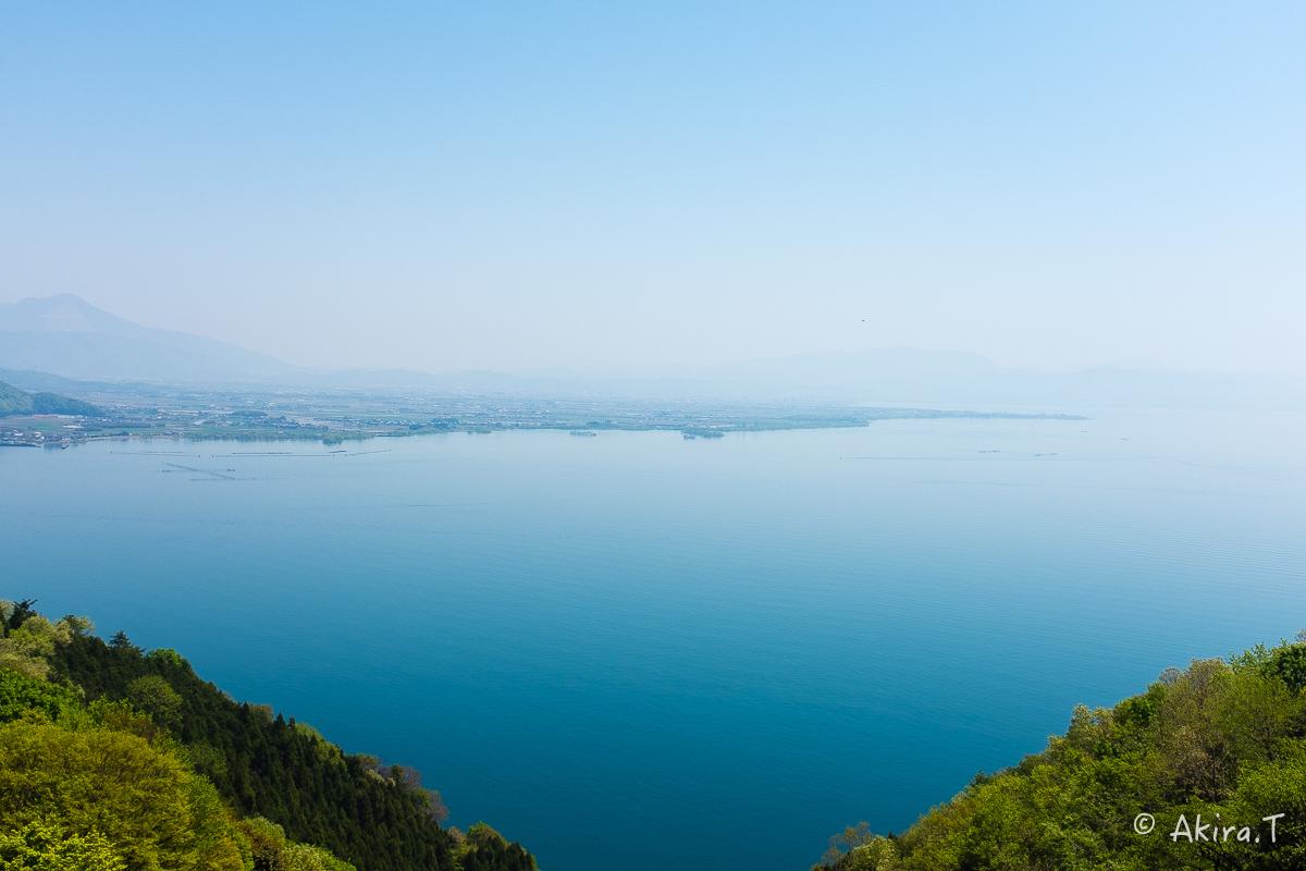 奥琵琶湖..._f0152550_22304963.jpg