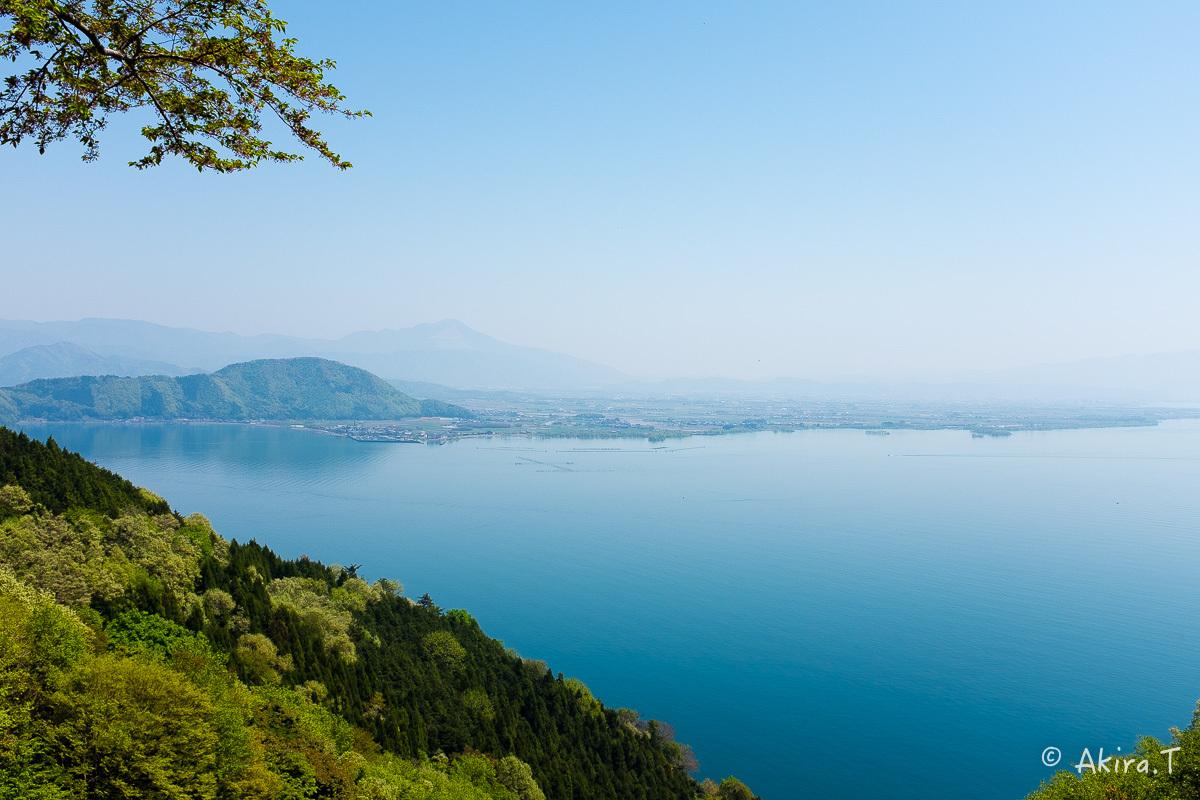 奥琵琶湖..._f0152550_22305569.jpg