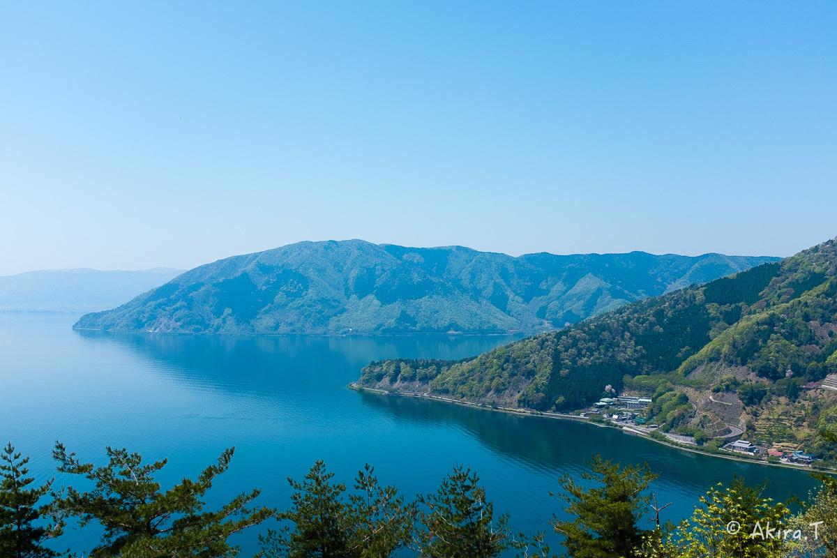 奥琵琶湖..._f0152550_22310167.jpg