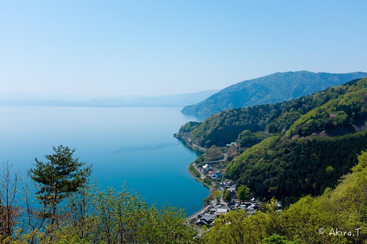 奥琵琶湖..._f0152550_22310825.jpg