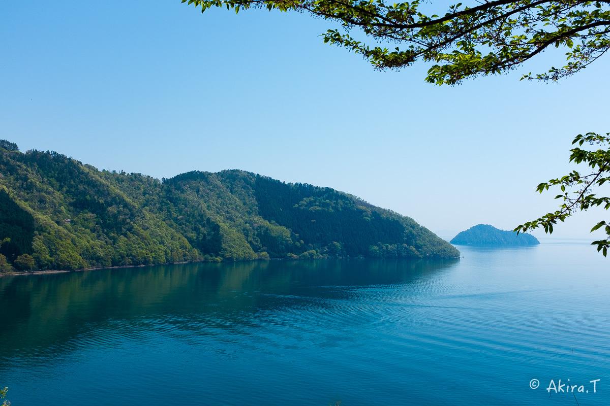 奥琵琶湖..._f0152550_22311631.jpg