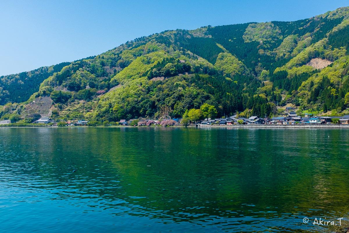 奥琵琶湖..._f0152550_22312364.jpg