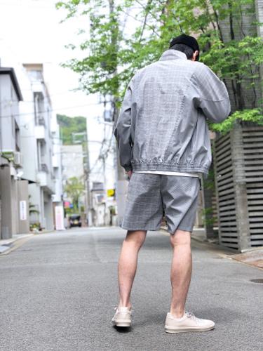 "【melple】\""クレイジーショーツ\""_d0227059_10071148.jpg"