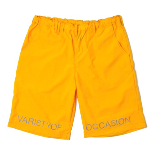 "【VOO】""Safety Nylon Shorts""_d0227059_13503305.jpg"