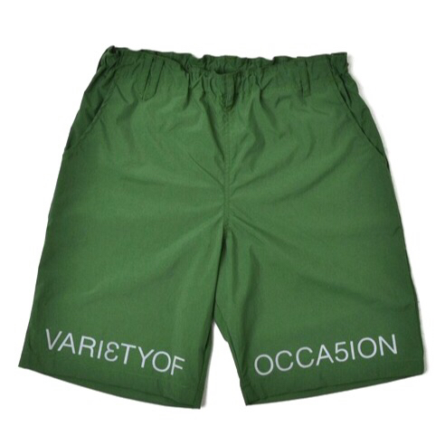 "【VOO】""Safety Nylon Shorts""_d0227059_13503537.jpg"