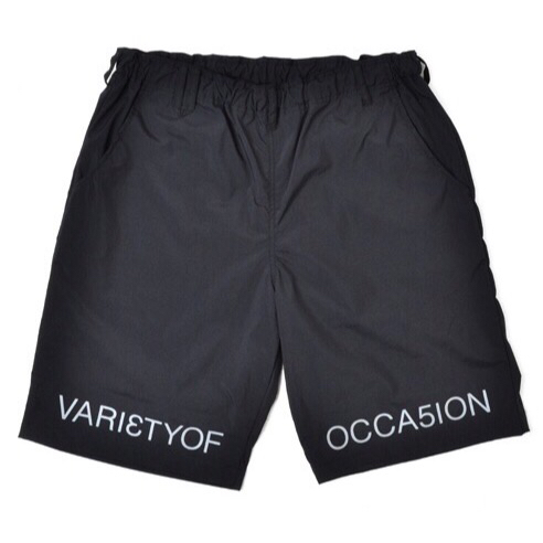 "【VOO】""Safety Nylon Shorts""_d0227059_13503688.jpg"