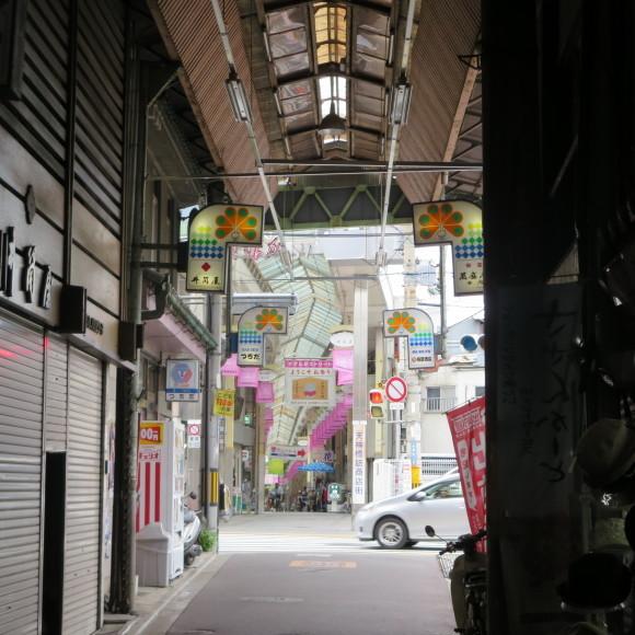 天神橋西商店街(大和高田市)_c0001670_17074195.jpg