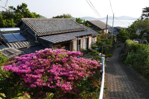海界の村を歩く 東シナ海 小値賀大島_d0147406_05084351.jpg