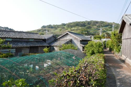 海界の村を歩く 東シナ海 小値賀大島_d0147406_05094226.jpg