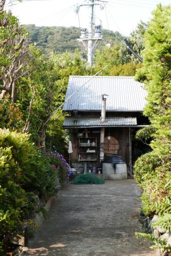 海界の村を歩く 東シナ海 小値賀大島_d0147406_05225535.jpg