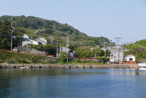海界の村を歩く 東シナ海 小値賀大島_d0147406_05232366.jpg