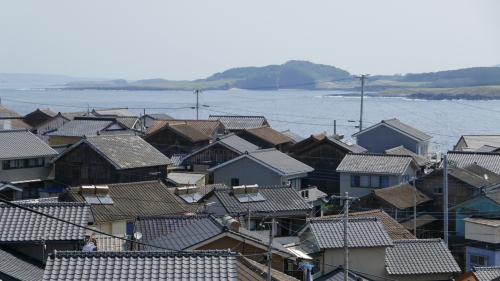 海界の村を歩く 東シナ海 斑島_d0147406_19273946.jpg