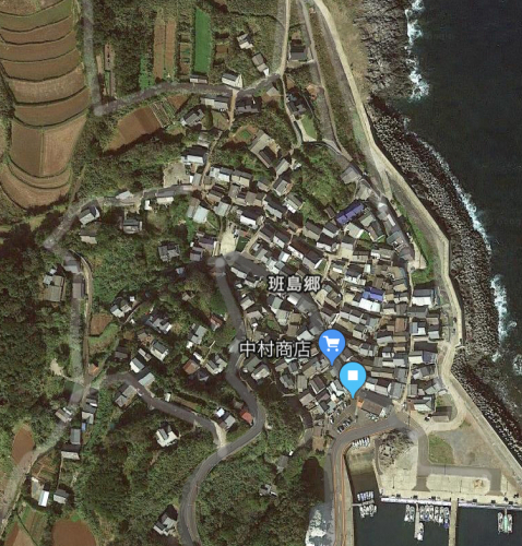 海界の村を歩く 東シナ海 斑島_d0147406_19305928.jpg