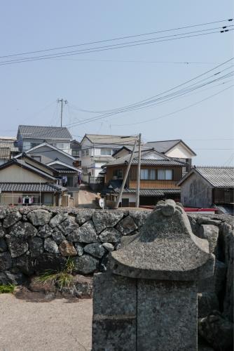 海界の村を歩く 東シナ海 斑島_d0147406_19340323.jpg