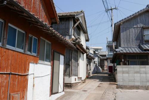 海界の村を歩く 東シナ海 斑島_d0147406_19341036.jpg