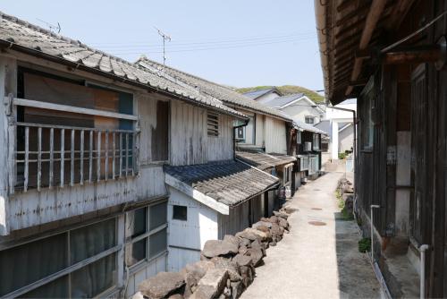 海界の村を歩く 東シナ海 斑島_d0147406_19444700.jpg
