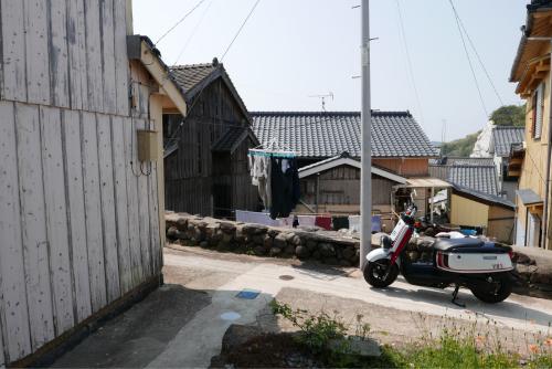 海界の村を歩く 東シナ海 斑島_d0147406_19450540.jpg