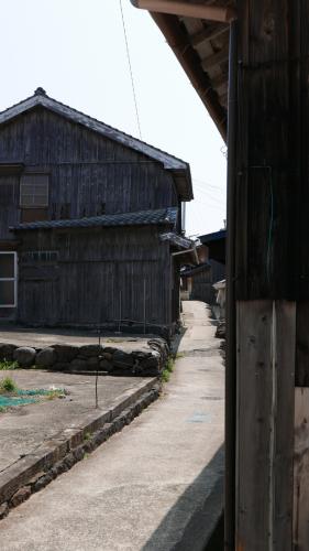 海界の村を歩く 東シナ海 斑島_d0147406_20134025.jpg