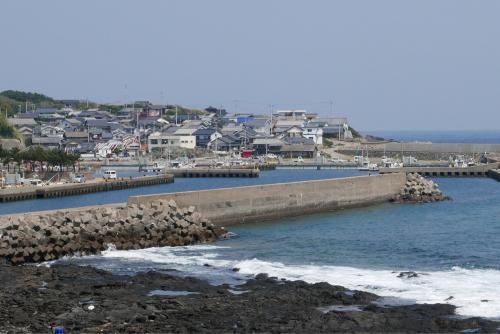 海界の村を歩く 東シナ海 斑島_d0147406_20135147.jpg