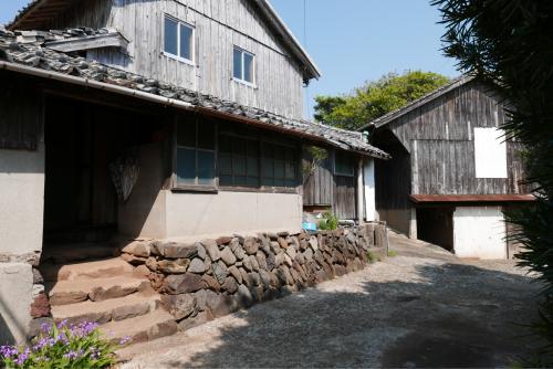 海界の村を歩く 東シナ海 納島_d0147406_20440735.jpg