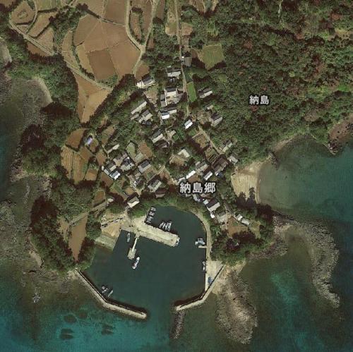 海界の村を歩く 東シナ海 納島_d0147406_20441273.jpg