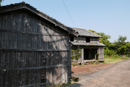 海界の村を歩く 東シナ海 納島_d0147406_20473930.jpg
