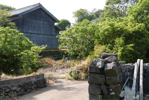 海界の村を歩く 東シナ海 納島_d0147406_20491795.jpg