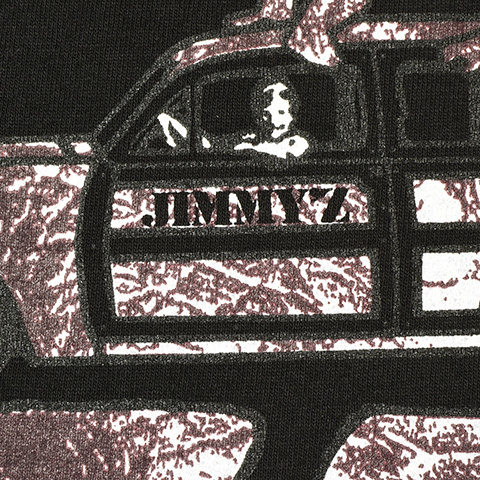 『JIMMY'Z × SD Z Logo T』!!!!!_c0355834_18264836.jpg