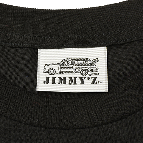 『JIMMY'Z × SD Z Logo T』!!!!!_c0355834_18270231.jpg