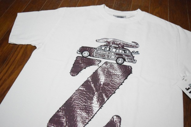 『JIMMY'Z × SD Z Logo T』!!!!!_c0355834_19433605.jpg