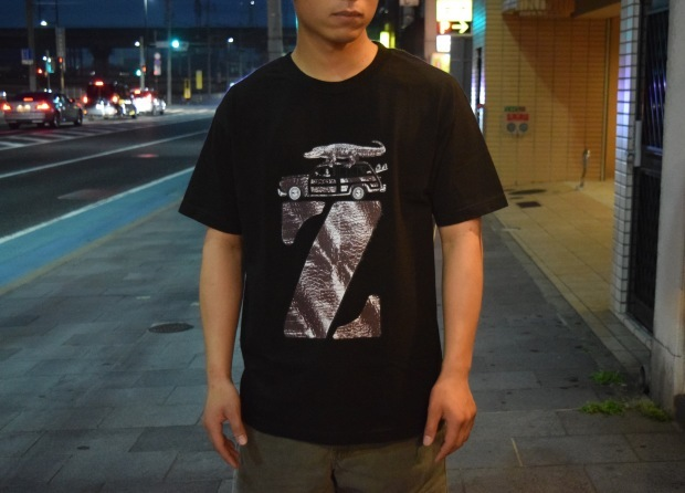 『JIMMY'Z × SD Z Logo T』!!!!!_c0355834_19434783.jpg