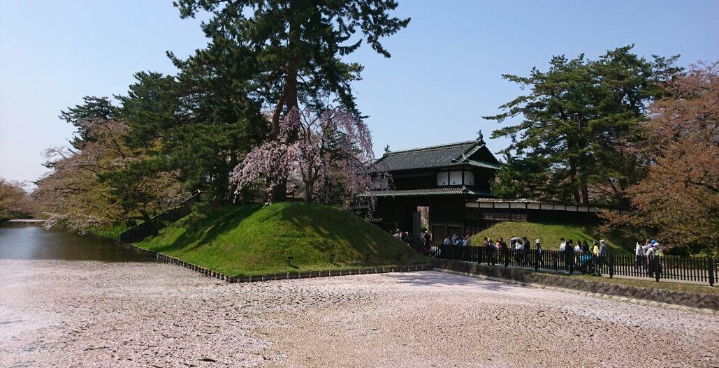 弘前公園_f0081443_23265380.jpg