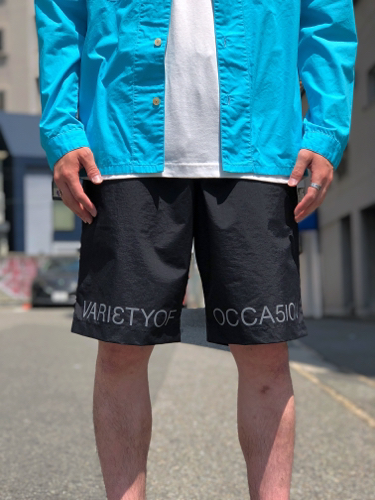 "【VOO】""Safety Nylon Shorts""_d0227059_10332774.jpg"
