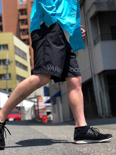 "【VOO】""Safety Nylon Shorts""_d0227059_10332844.jpg"