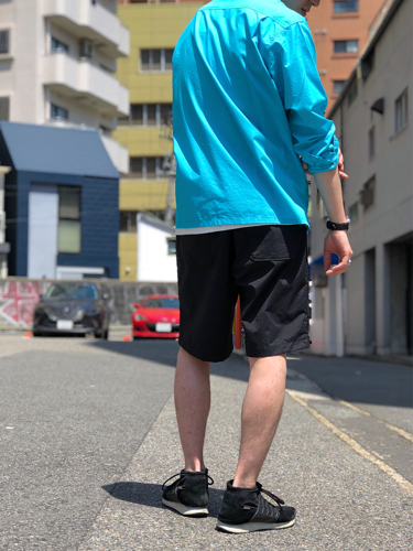 "【VOO】""Safety Nylon Shorts""_d0227059_10333071.jpg"