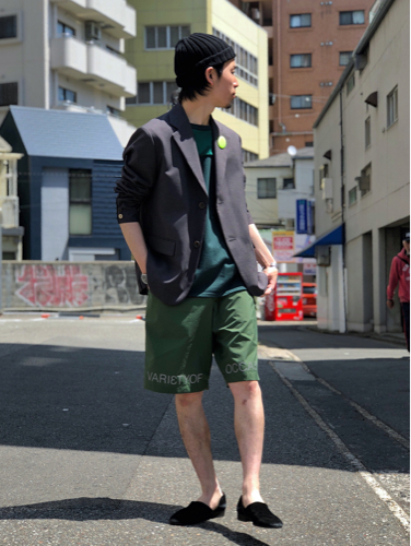 "【VOO】""Safety Nylon Shorts""_d0227059_18392673.jpg"