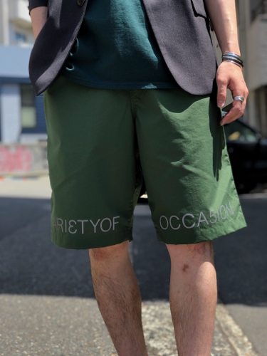 "【VOO】""Safety Nylon Shorts""_d0227059_18392773.jpg"