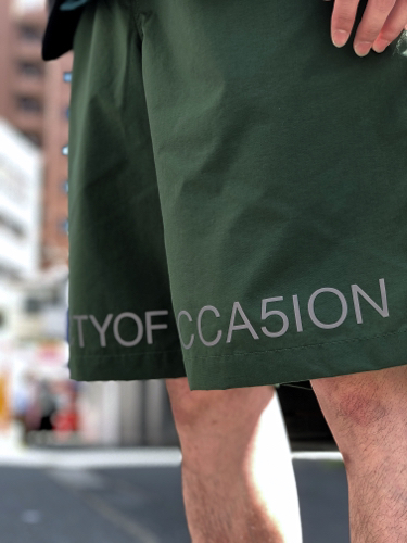 "【VOO】""Safety Nylon Shorts""_d0227059_18392937.jpg"