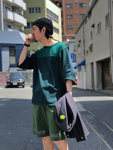 "【VOO】""Safety Nylon Shorts""_d0227059_18393025.jpg"