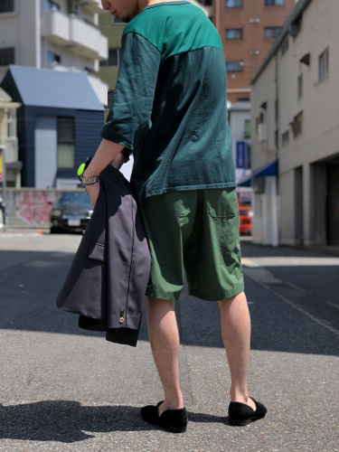 "【VOO】""Safety Nylon Shorts""_d0227059_18393158.jpg"