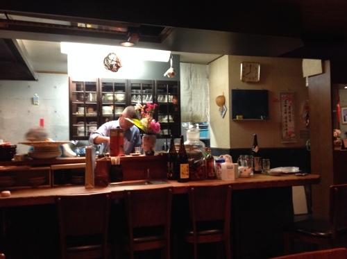 「京都韓国料理桃李園」 南北首脳会談明けの冷麺_b0153663_14095932.jpeg