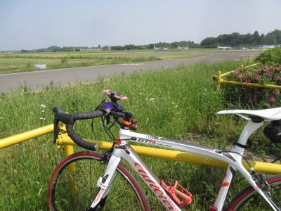 午前中はサイクリング_a0027275_22171995.jpg