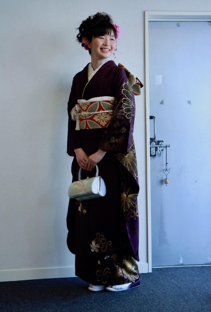 姉のKotoちゃんと妹のKyoukaちゃん_d0335577_17242132.jpg