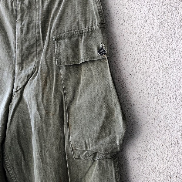 M-43 HBT Side Cargo Pants_c0146178_18251829.jpg