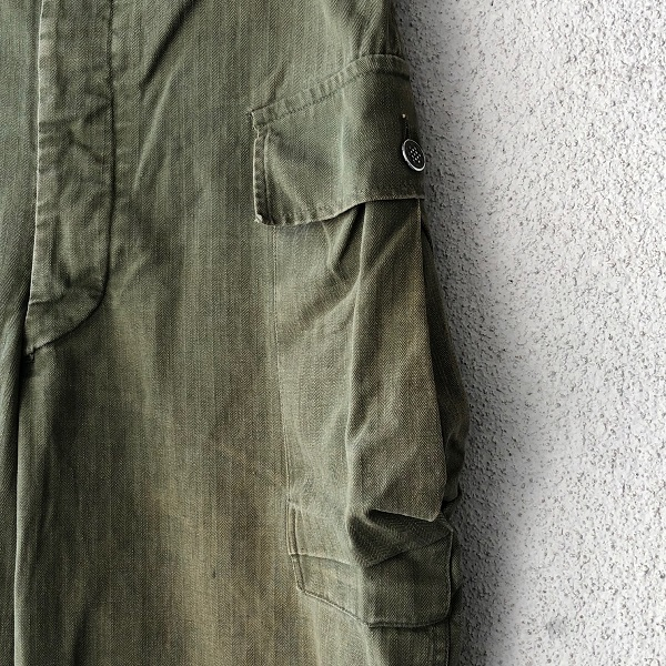 M-43 HBT Side Cargo Pants_c0146178_18271532.jpg