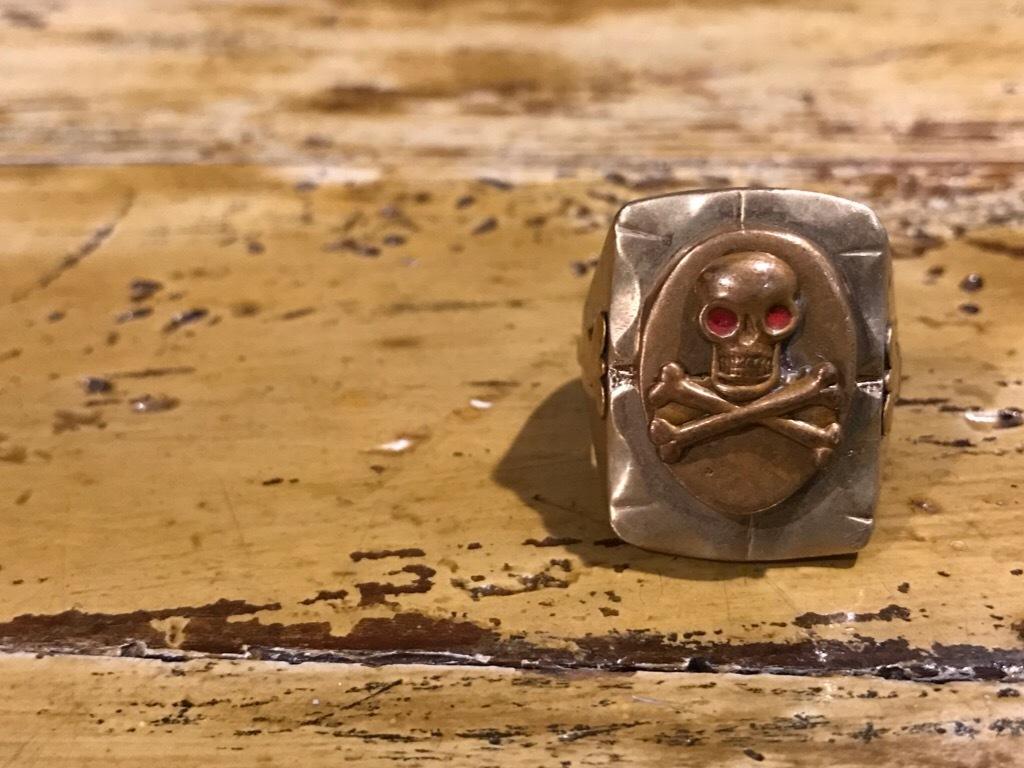 神戸店5/2(水)夏Vintage&Accessory入荷! #3 Vintage Ring!!!_c0078587_18322233.jpg