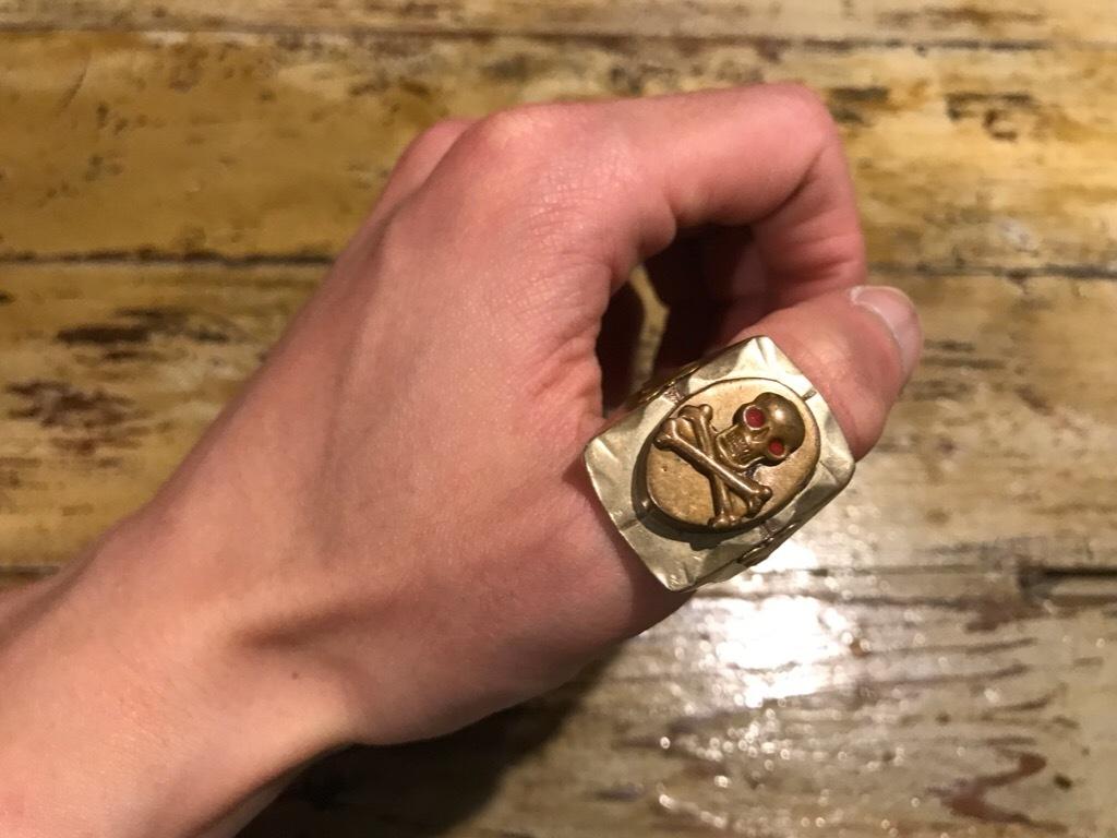 神戸店5/2(水)夏Vintage&Accessory入荷! #3 Vintage Ring!!!_c0078587_18322326.jpg