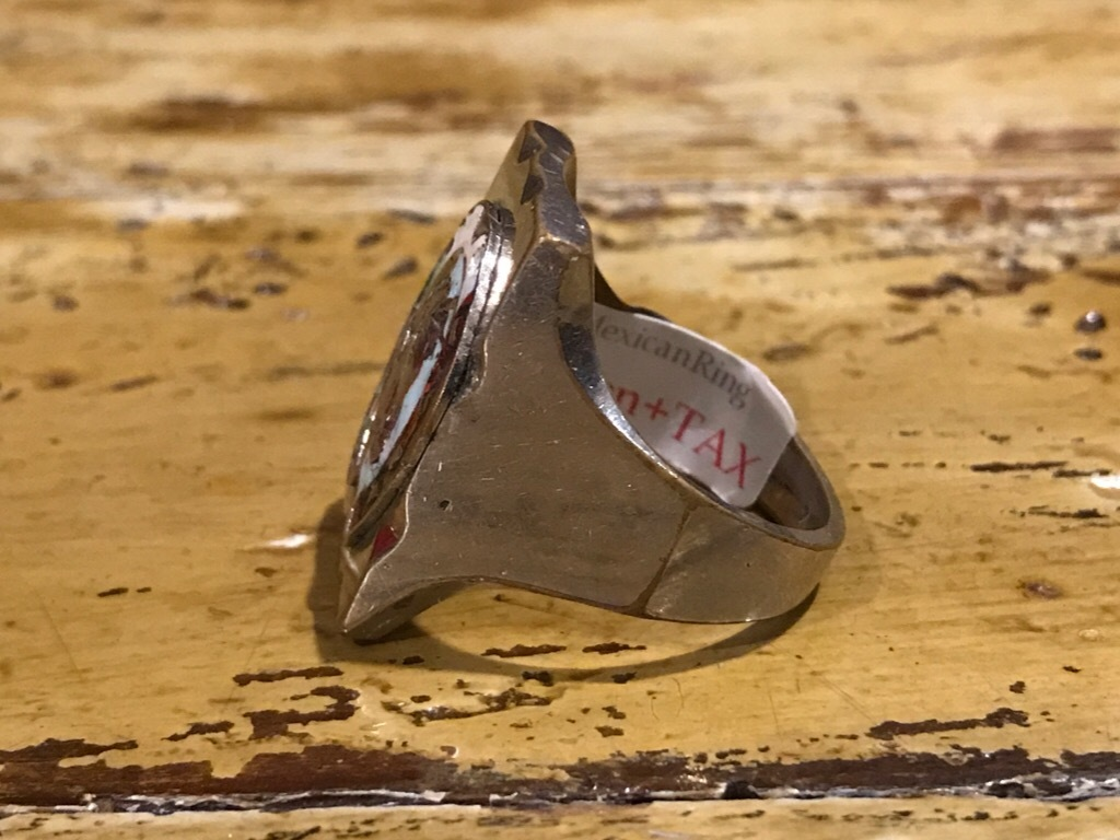 神戸店5/2(水)夏Vintage&Accessory入荷! #3 Vintage Ring!!!_c0078587_18341192.jpg